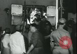 Image of American soldiers arriving home New York United States USA, 1945, second 4 stock footage video 65675058761