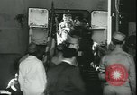 Image of American soldiers arriving home New York United States USA, 1945, second 7 stock footage video 65675058761