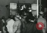 Image of American soldiers arriving home New York United States USA, 1945, second 8 stock footage video 65675058761