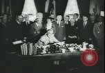 Image of Franklin Roosevelt Washington DC USA, 1944, second 8 stock footage video 65675058764