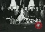 Image of Franklin Roosevelt Washington DC USA, 1944, second 9 stock footage video 65675058764