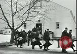 Image of war veterans United States USA, 1946, second 4 stock footage video 65675058766