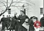 Image of war veterans United States USA, 1946, second 10 stock footage video 65675058766