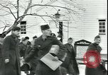 Image of war veterans United States USA, 1946, second 11 stock footage video 65675058766