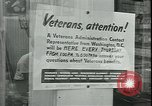Image of insurance agent United States USA, 1946, second 1 stock footage video 65675058767