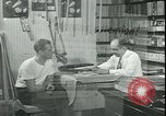 Image of insurance agent United States USA, 1946, second 2 stock footage video 65675058767