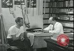 Image of insurance agent United States USA, 1946, second 3 stock footage video 65675058767