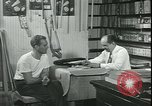 Image of insurance agent United States USA, 1946, second 7 stock footage video 65675058767