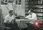 Image of insurance agent United States USA, 1946, second 9 stock footage video 65675058767