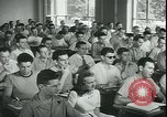 Image of war veterans United States USA, 1946, second 4 stock footage video 65675058769