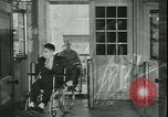 Image of war veterans United States USA, 1946, second 4 stock footage video 65675058770