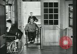 Image of war veterans United States USA, 1946, second 5 stock footage video 65675058770