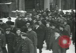 Image of Canadian war veterans Montreal Quebec Canada, 1946, second 2 stock footage video 65675058771