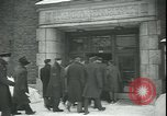 Image of Canadian war veterans Montreal Quebec Canada, 1946, second 11 stock footage video 65675058771