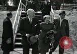 Image of American pavilion Brussels Belgium, 1958, second 3 stock footage video 65675058774