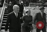 Image of American pavilion Brussels Belgium, 1958, second 4 stock footage video 65675058774