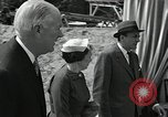 Image of American pavilion Brussels Belgium, 1958, second 6 stock footage video 65675058774
