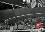 Image of American pavilion Brussels Belgium, 1958, second 12 stock footage video 65675058774