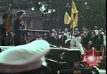 Image of National Day parade Vietnam, 1965, second 1 stock footage video 65675058777