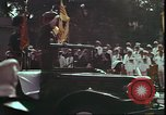 Image of National Day parade Vietnam, 1965, second 2 stock footage video 65675058777