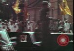 Image of National Day parade Vietnam, 1965, second 4 stock footage video 65675058777