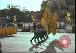 Image of National Day parade Vietnam, 1965, second 7 stock footage video 65675058777