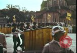 Image of National Day parade Vietnam, 1965, second 12 stock footage video 65675058777
