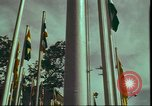 Image of National Day parade Vietnam, 1965, second 2 stock footage video 65675058778