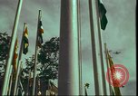 Image of National Day parade Vietnam, 1965, second 4 stock footage video 65675058778