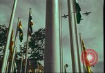 Image of National Day parade Vietnam, 1965, second 5 stock footage video 65675058778