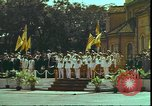 Image of National Day parade Vietnam, 1965, second 7 stock footage video 65675058778