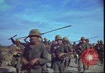 Image of 1st Cavalry Division Vietnam, 1966, second 6 stock footage video 65675058779