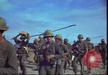 Image of 1st Cavalry Division Vietnam, 1966, second 7 stock footage video 65675058779