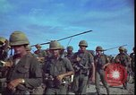 Image of 1st Cavalry Division Vietnam, 1966, second 8 stock footage video 65675058779