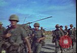 Image of 1st Cavalry Division Vietnam, 1966, second 10 stock footage video 65675058779