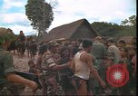 Image of Viet Cong suspects Pleiku South Vietnam, 1966, second 5 stock footage video 65675058784