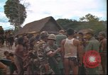 Image of Viet Cong suspects Pleiku South Vietnam, 1966, second 6 stock footage video 65675058784
