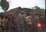 Image of Viet Cong suspects Pleiku South Vietnam, 1966, second 7 stock footage video 65675058784