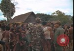 Image of Viet Cong suspects Pleiku South Vietnam, 1966, second 8 stock footage video 65675058784
