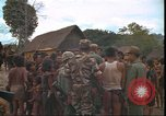 Image of Viet Cong suspects Pleiku South Vietnam, 1966, second 9 stock footage video 65675058784