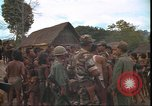 Image of Viet Cong suspects Pleiku South Vietnam, 1966, second 10 stock footage video 65675058784