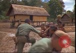 Image of Viet Cong suspects Pleiku South Vietnam, 1966, second 11 stock footage video 65675058784