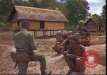 Image of Viet Cong suspects Pleiku South Vietnam, 1966, second 12 stock footage video 65675058784