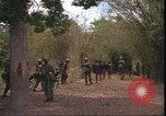 Image of Command Post Pleiku South Vietnam, 1966, second 7 stock footage video 65675058785