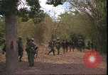 Image of Command Post Pleiku South Vietnam, 1966, second 8 stock footage video 65675058785