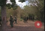 Image of Command Post Pleiku South Vietnam, 1966, second 9 stock footage video 65675058785