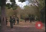 Image of Command Post Pleiku South Vietnam, 1966, second 10 stock footage video 65675058785