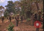 Image of Command Post Pleiku South Vietnam, 1966, second 11 stock footage video 65675058785