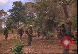 Image of Command Post Pleiku South Vietnam, 1966, second 12 stock footage video 65675058785