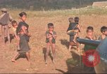 Image of Vietnamese villagers Plei Mrong Vietnam, 1965, second 4 stock footage video 65675058791